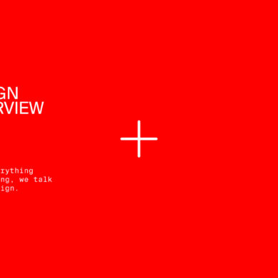 design interview 1Q cover