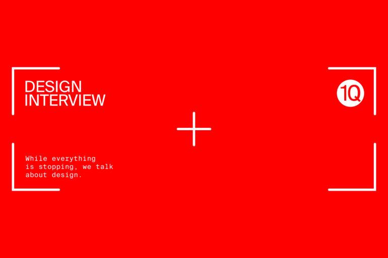 design interview 1Q cover
