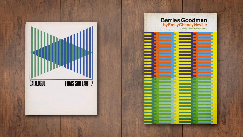 lederer Books and Sleeves 2
