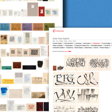 letterform online archive 3