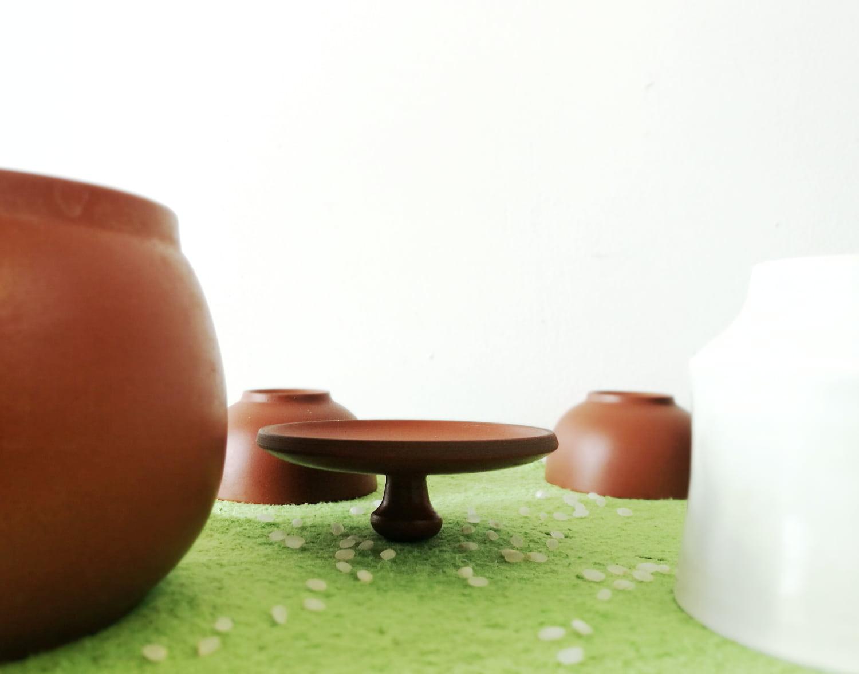 Little Domestic Architecture 16 Creative hub diffuso