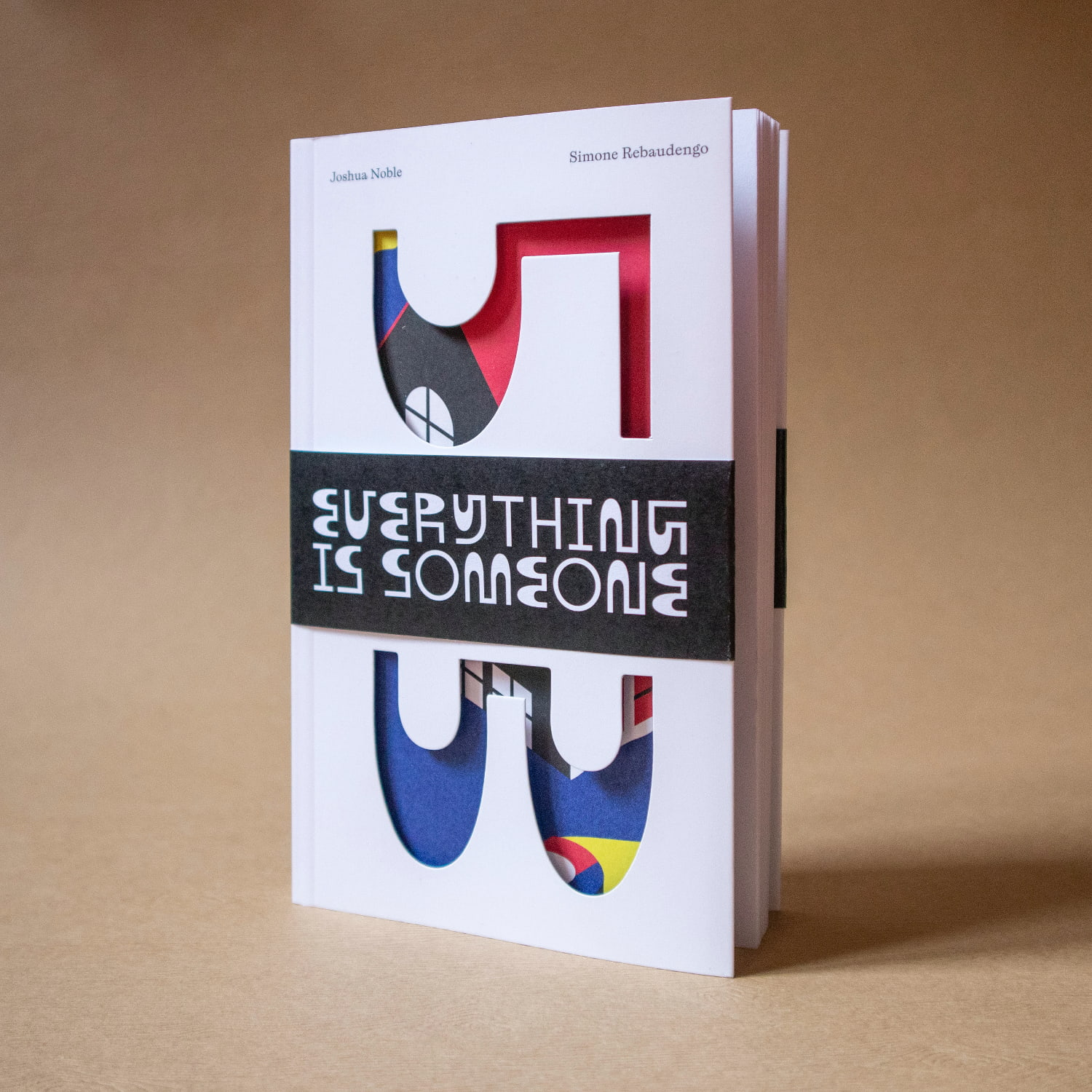 everything is someone vetro editions 1
