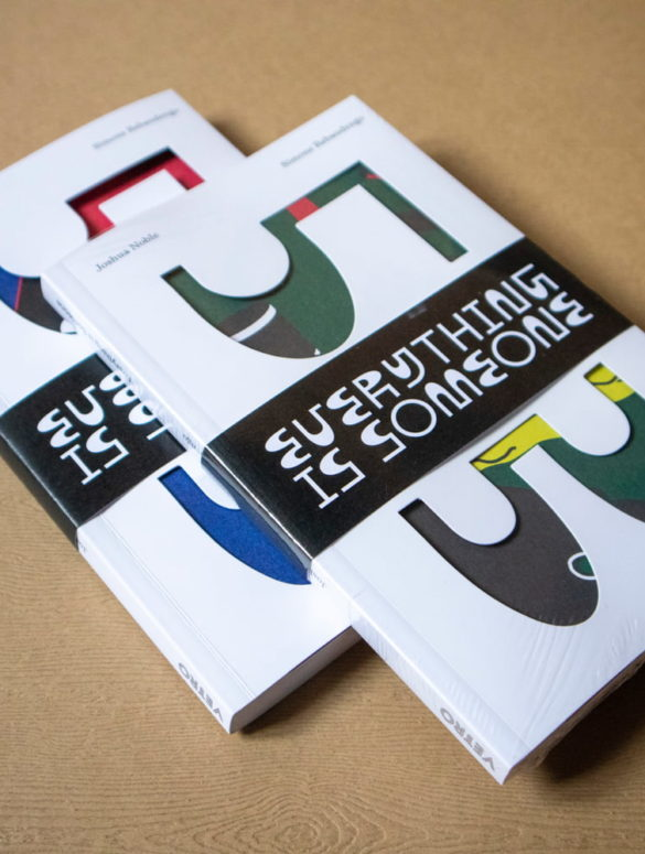 everything is someone vetro editions 13