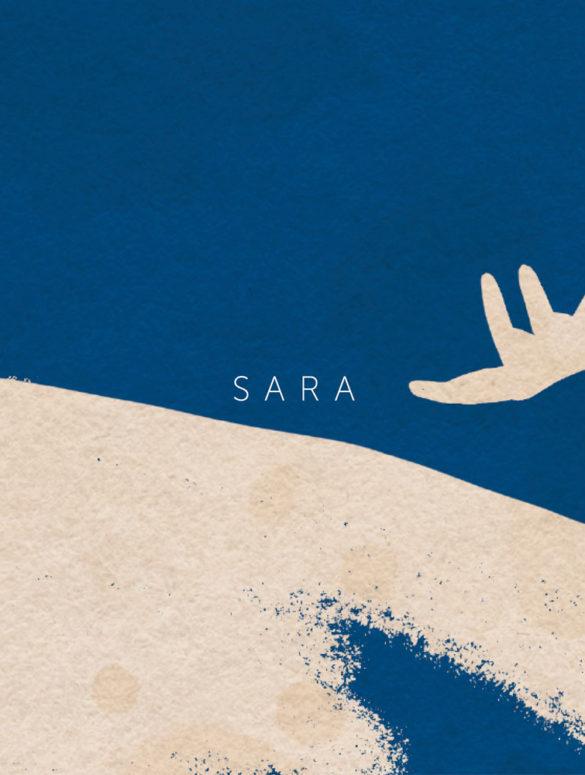 sara detail