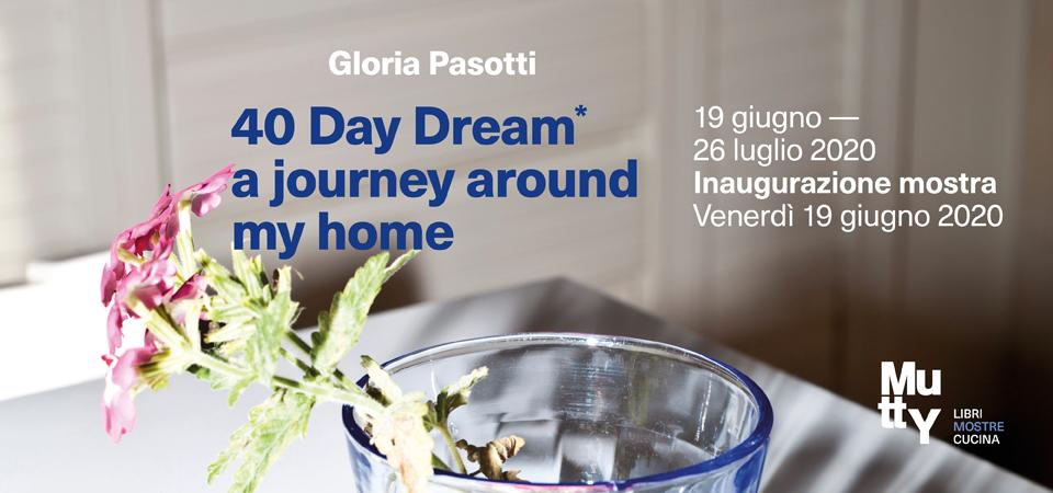 40 Day Dream Gloria Pasotti Mutty 1