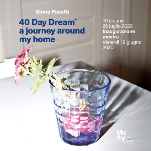 40 Day Dream Gloria Pasotti Mutty 5