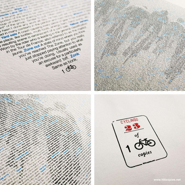 CYCLINGO 100copies 5