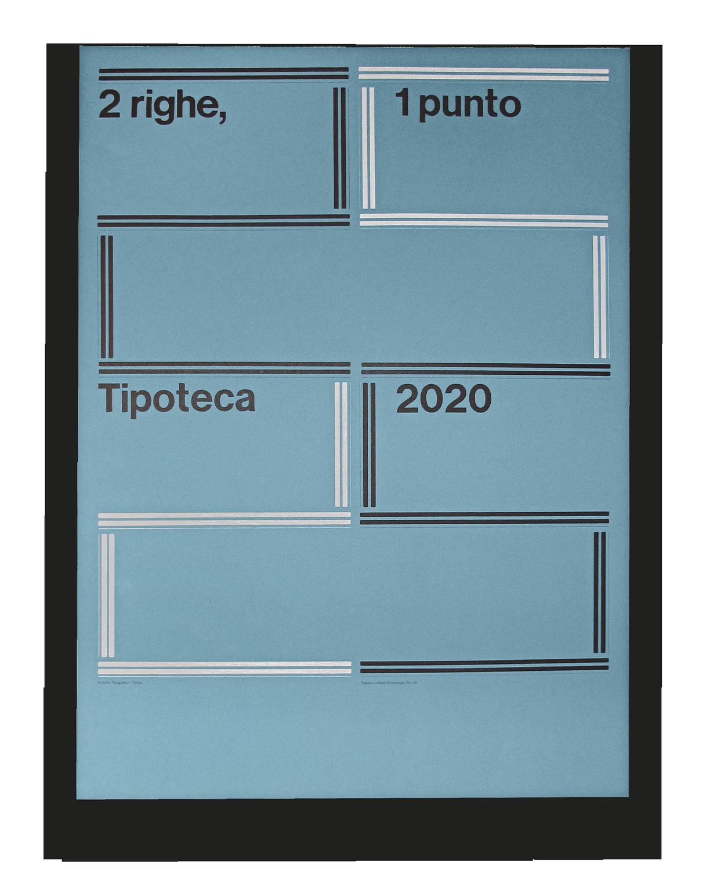 tipoteca Archivio 25 00
