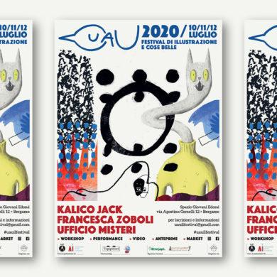 uau festival cover