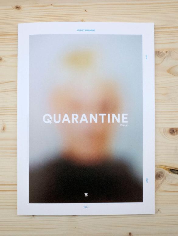 yogurt magazine quarantine 1