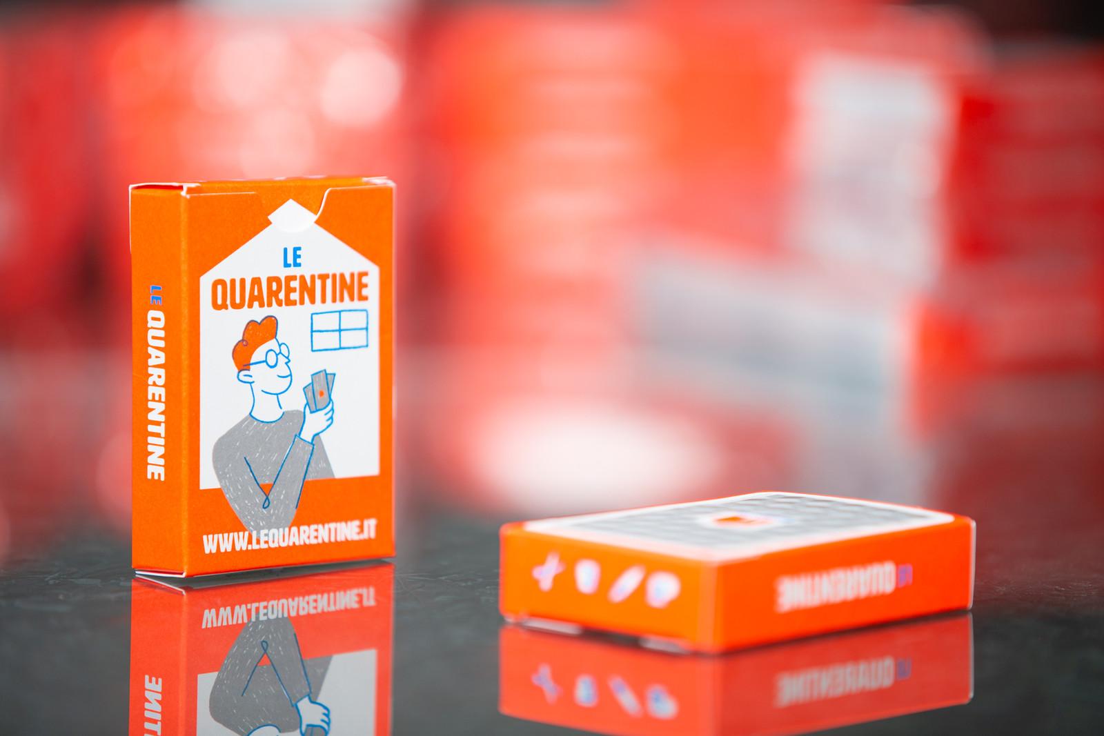 LeQuarentine BoutiqueCreativa