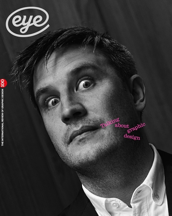 eye magazine 100 2