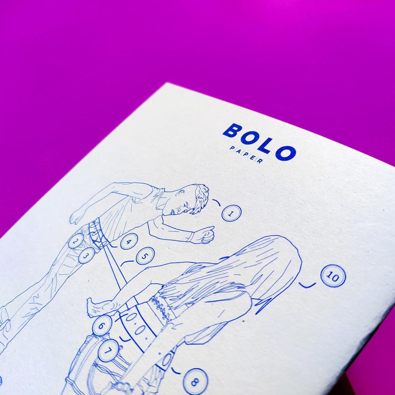 tommaso petrosino confused design ideas bolo paper 5