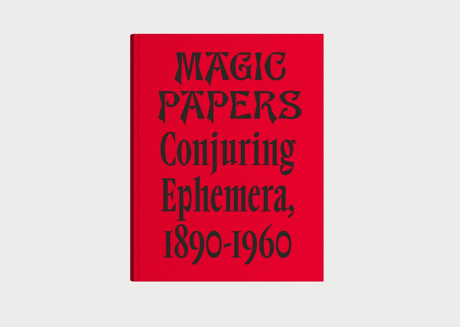 centrecentre magic papers 1