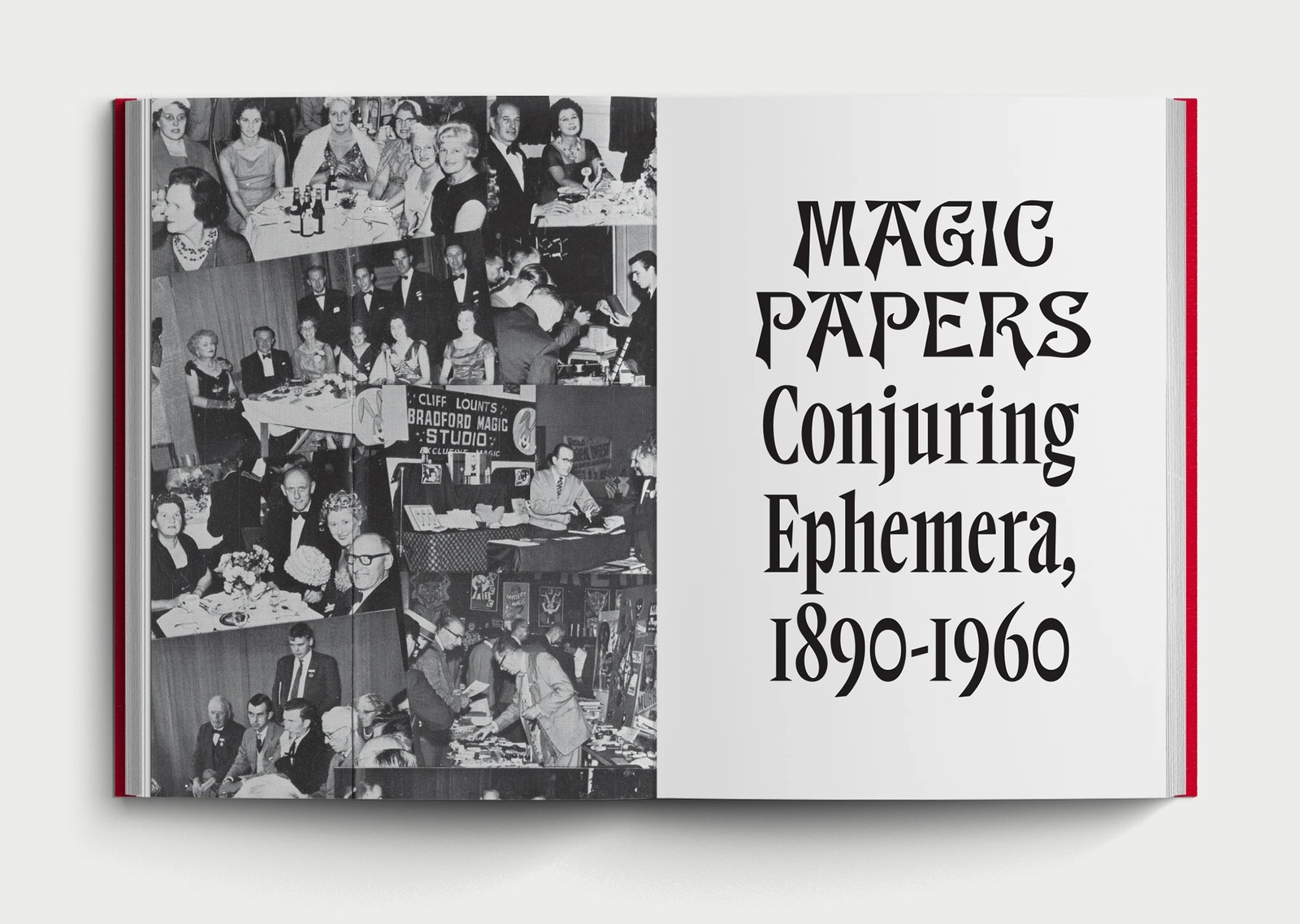 centrecentre magic papers 2
