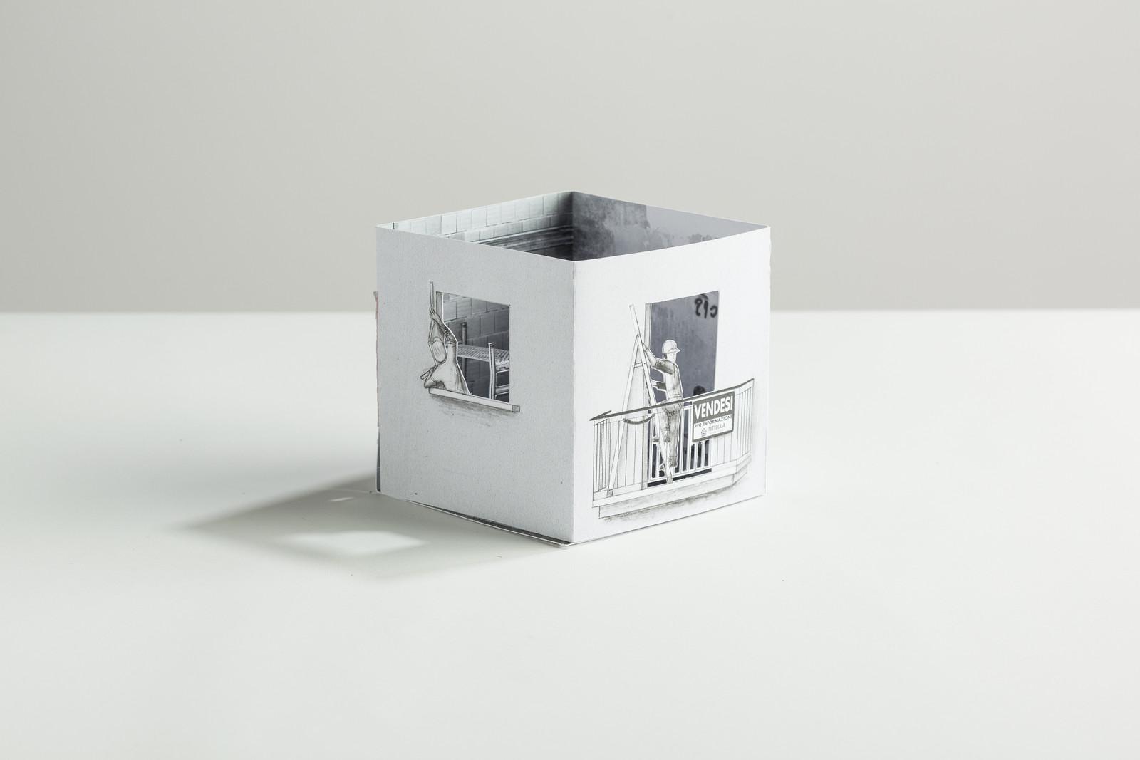 Alessia Elettra Campana guscio 12 vendita