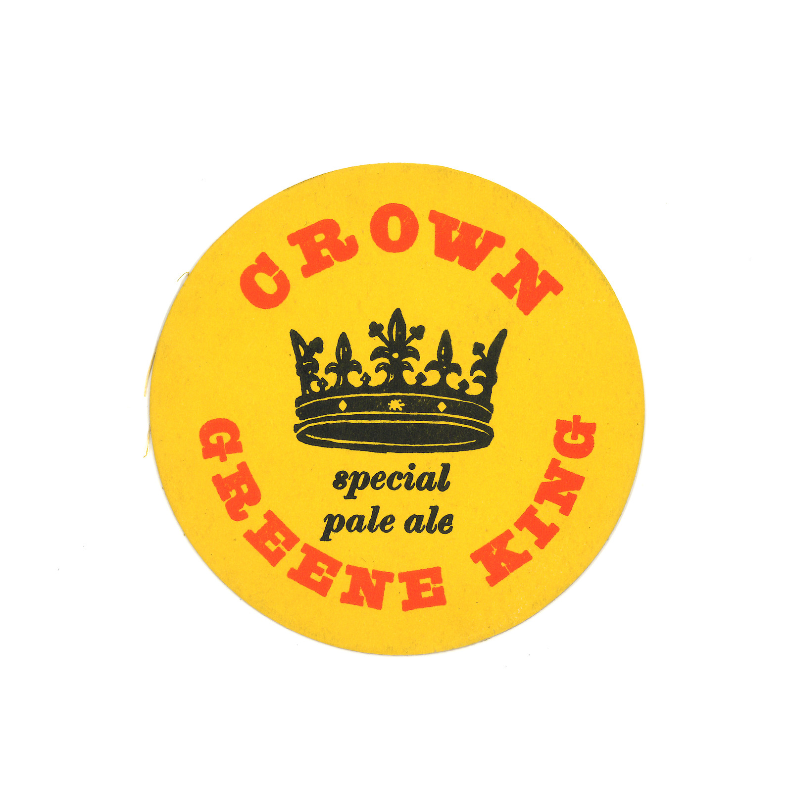 Crown Special Paul Ale