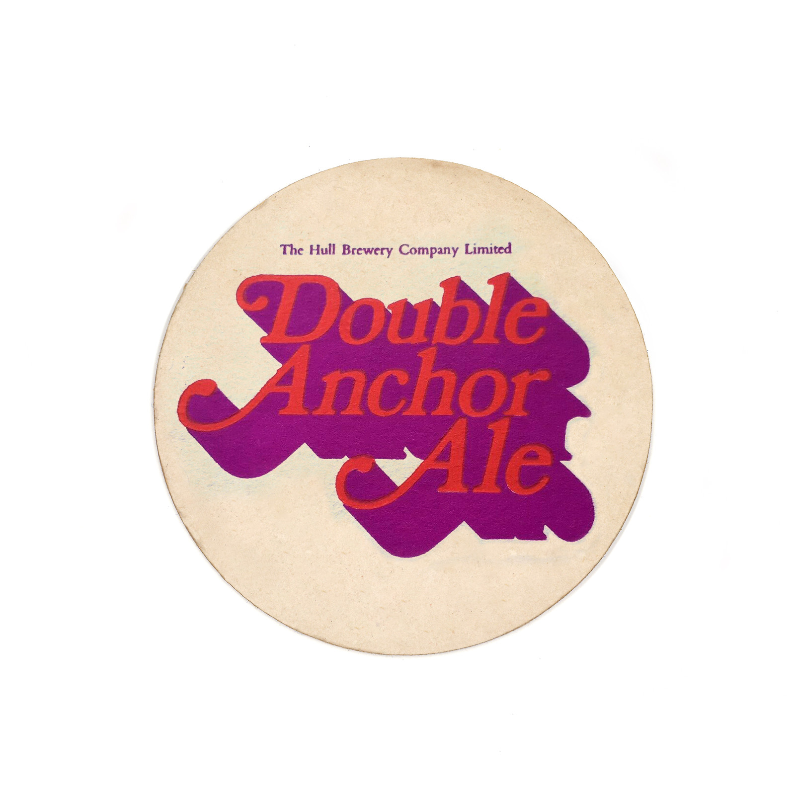 Double Anchor Ale