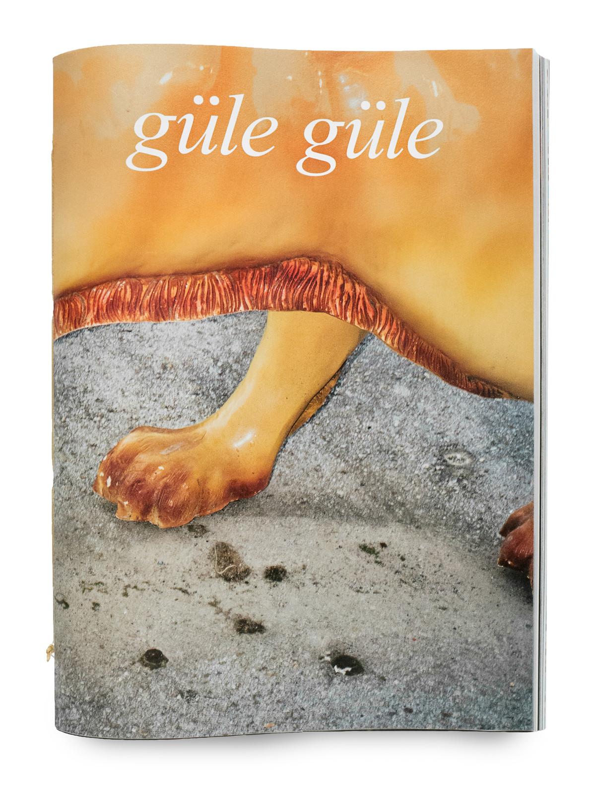 Gule cover book