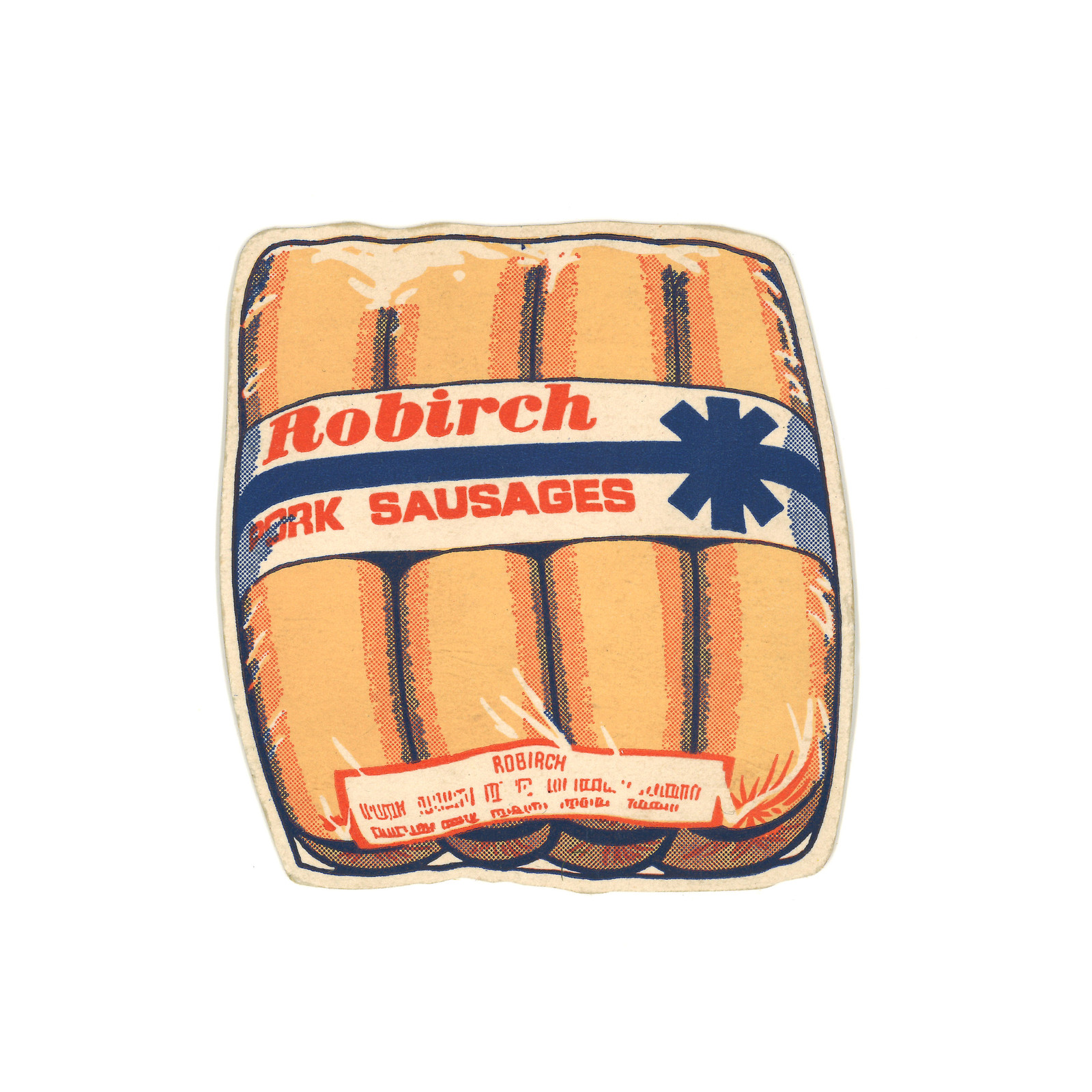 Robirch Sausages