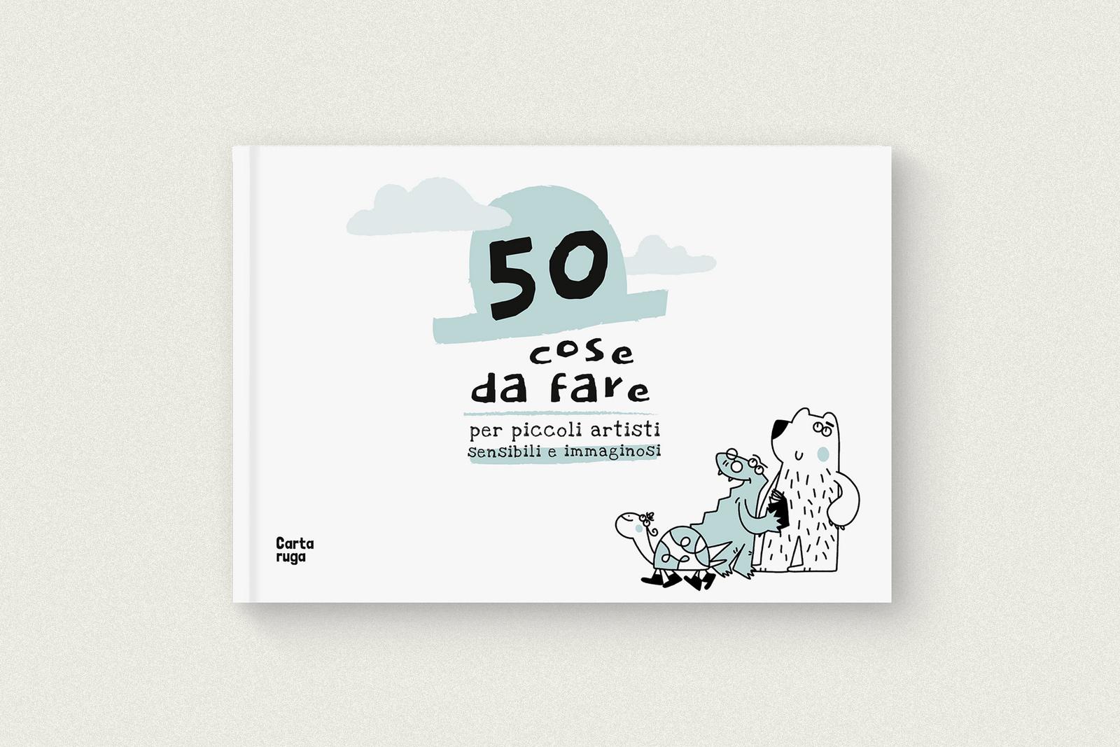 cartaruga book 1