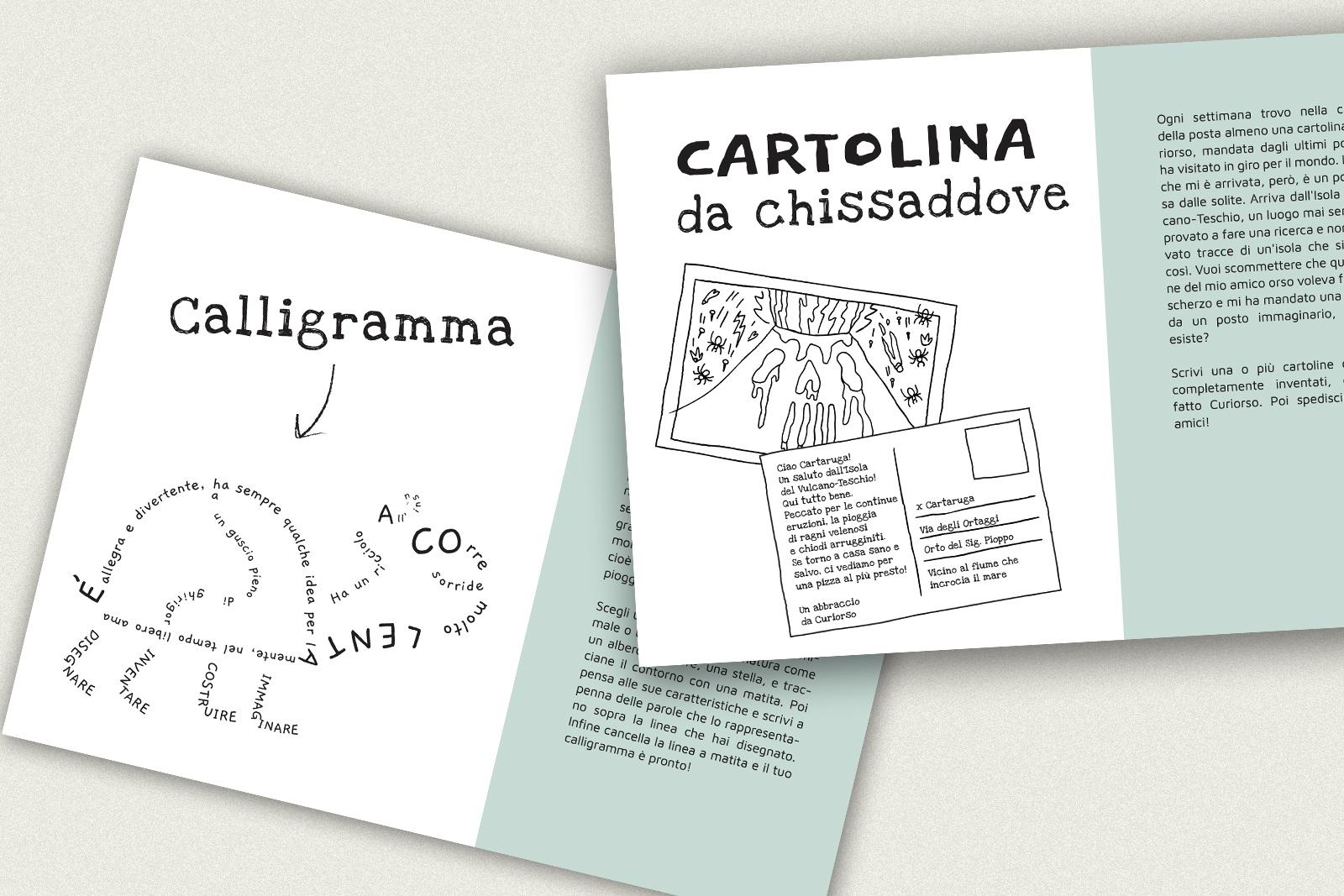 cartaruga book 4