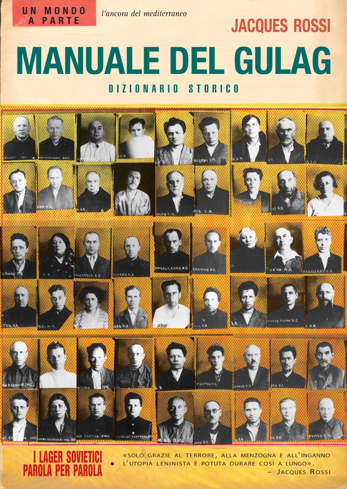 ceccato 02 gulag cover