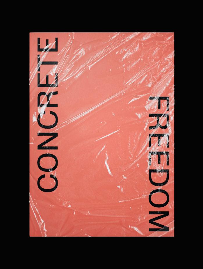 concrete freedom 1