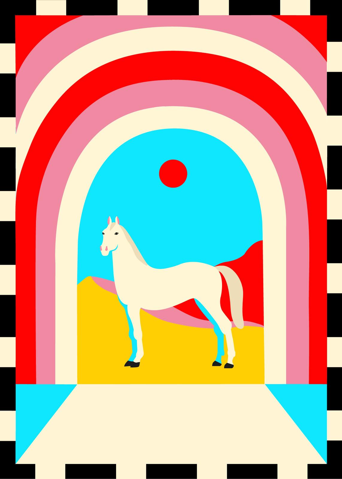 fallani venezia Michela PIcchi Spazi Beyond Spaces 2020 serigrafia su carta Fedrigroni 300 gr 70x50 cm