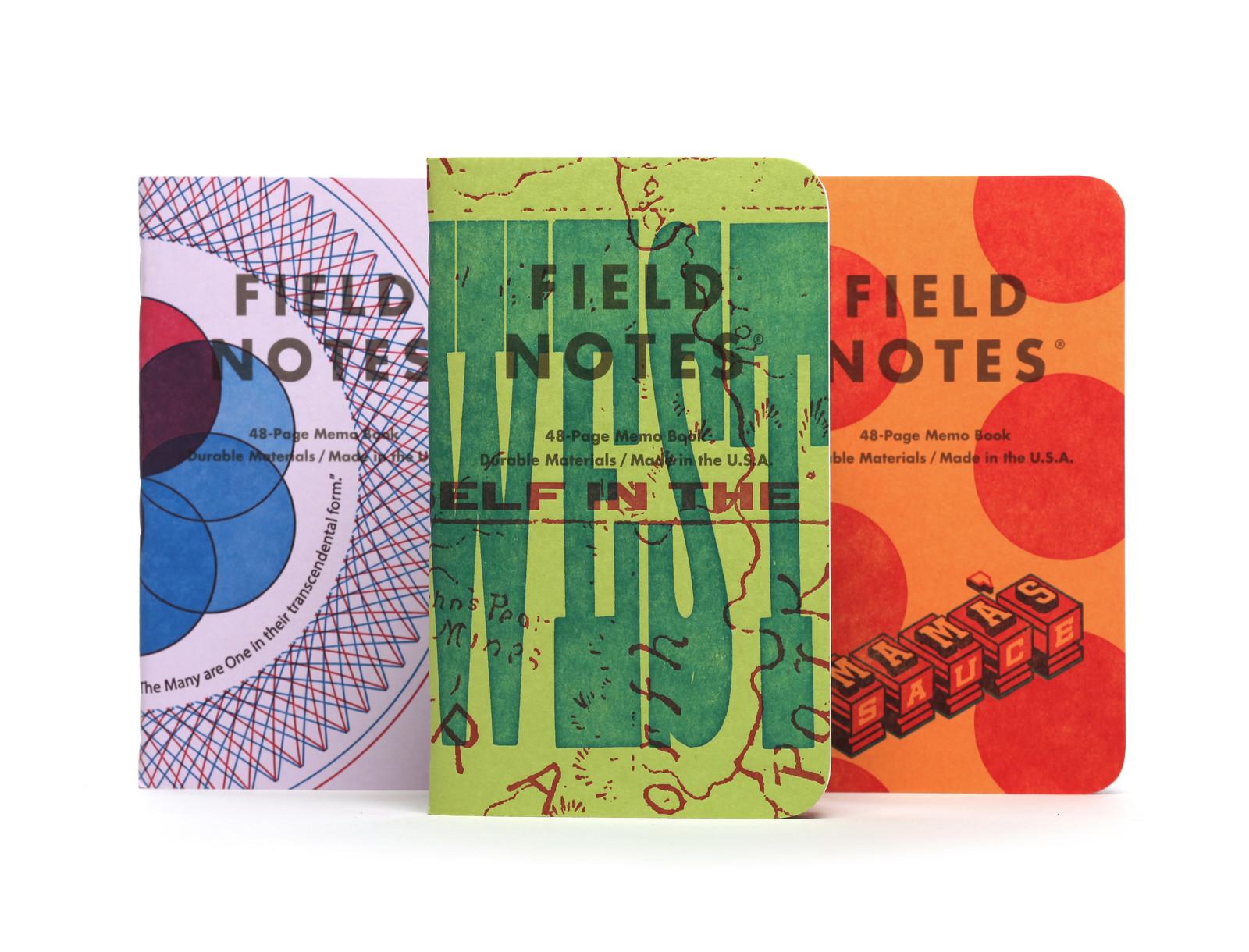 field notes letterpress 1