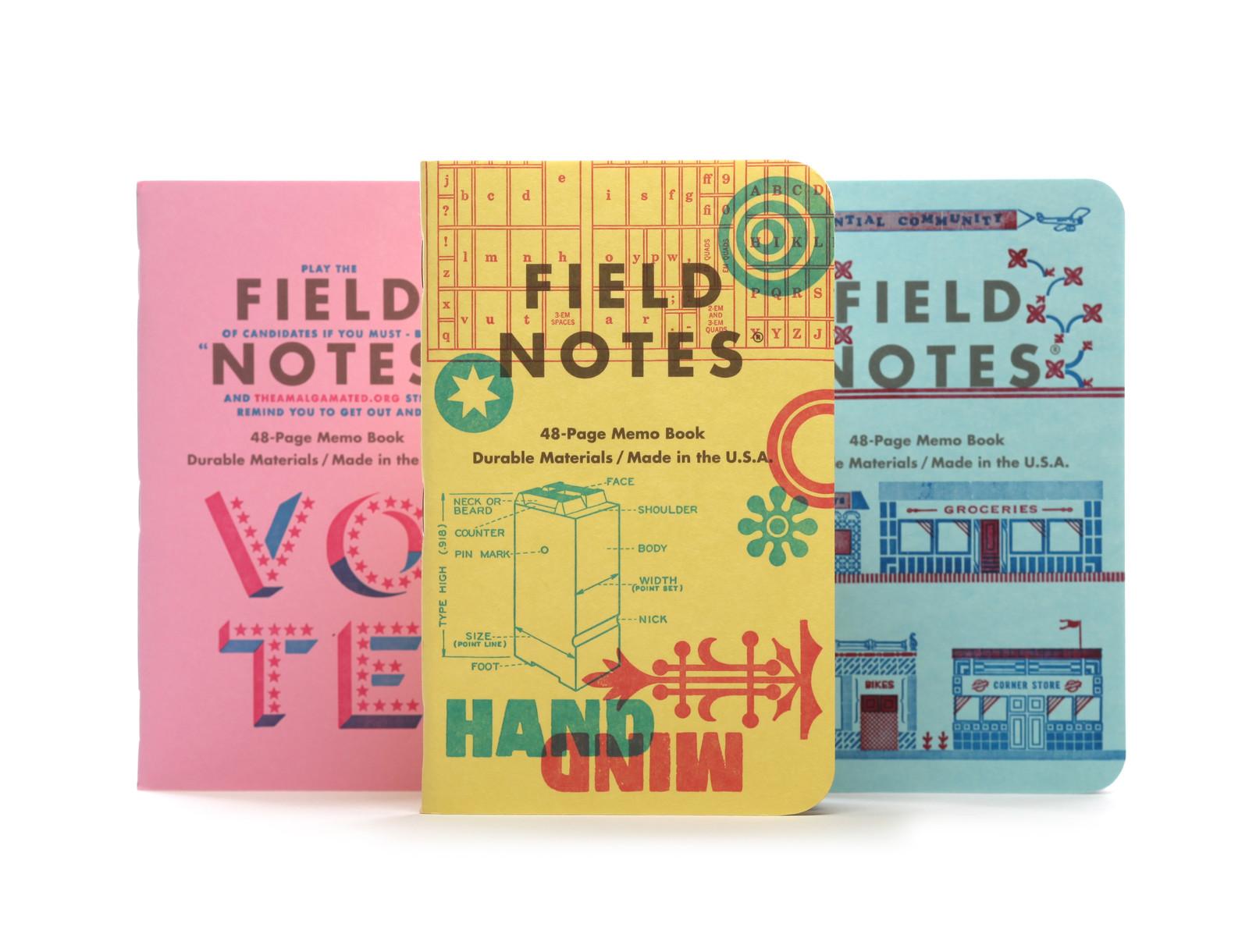 field notes letterpress 3