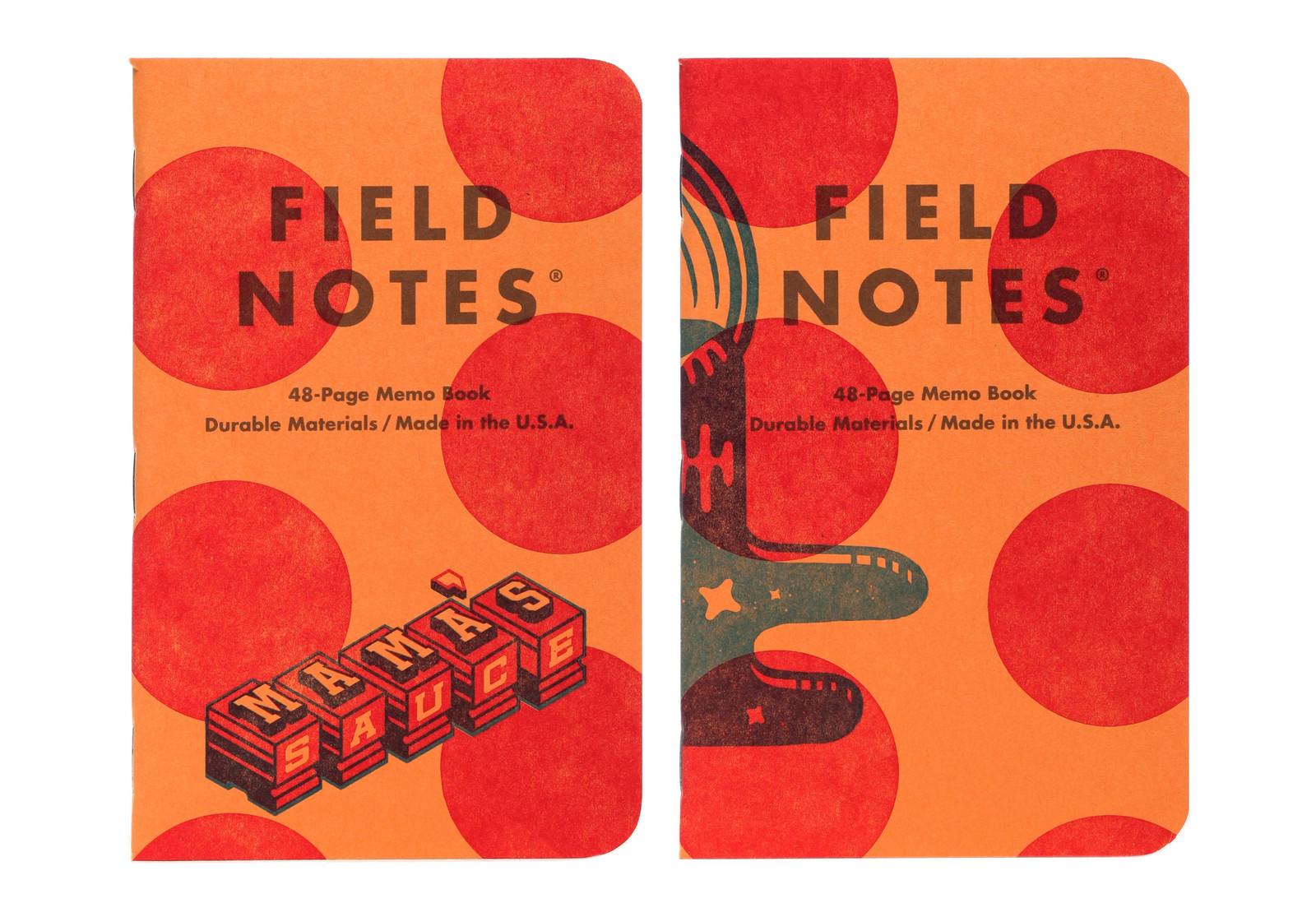 field notes letterpress 8