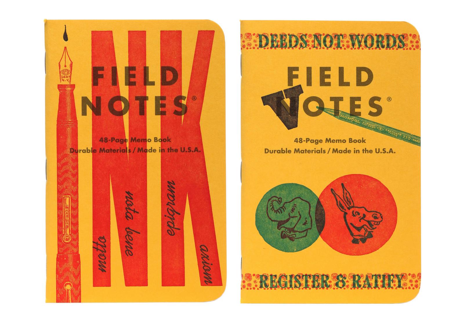 field notes letterpress 9