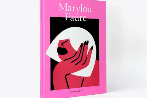 marylou faure counter print 1