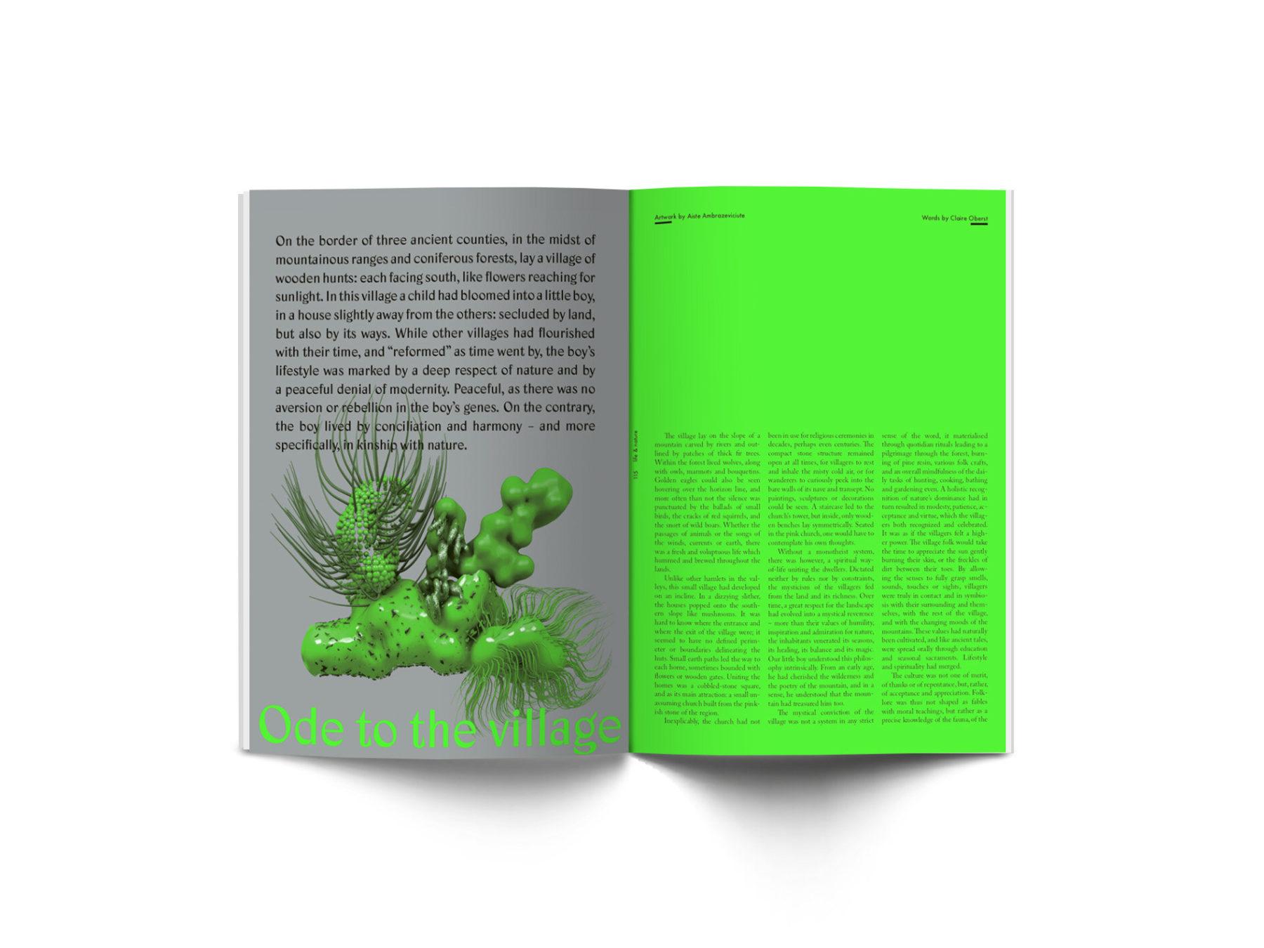 sindroms green 7