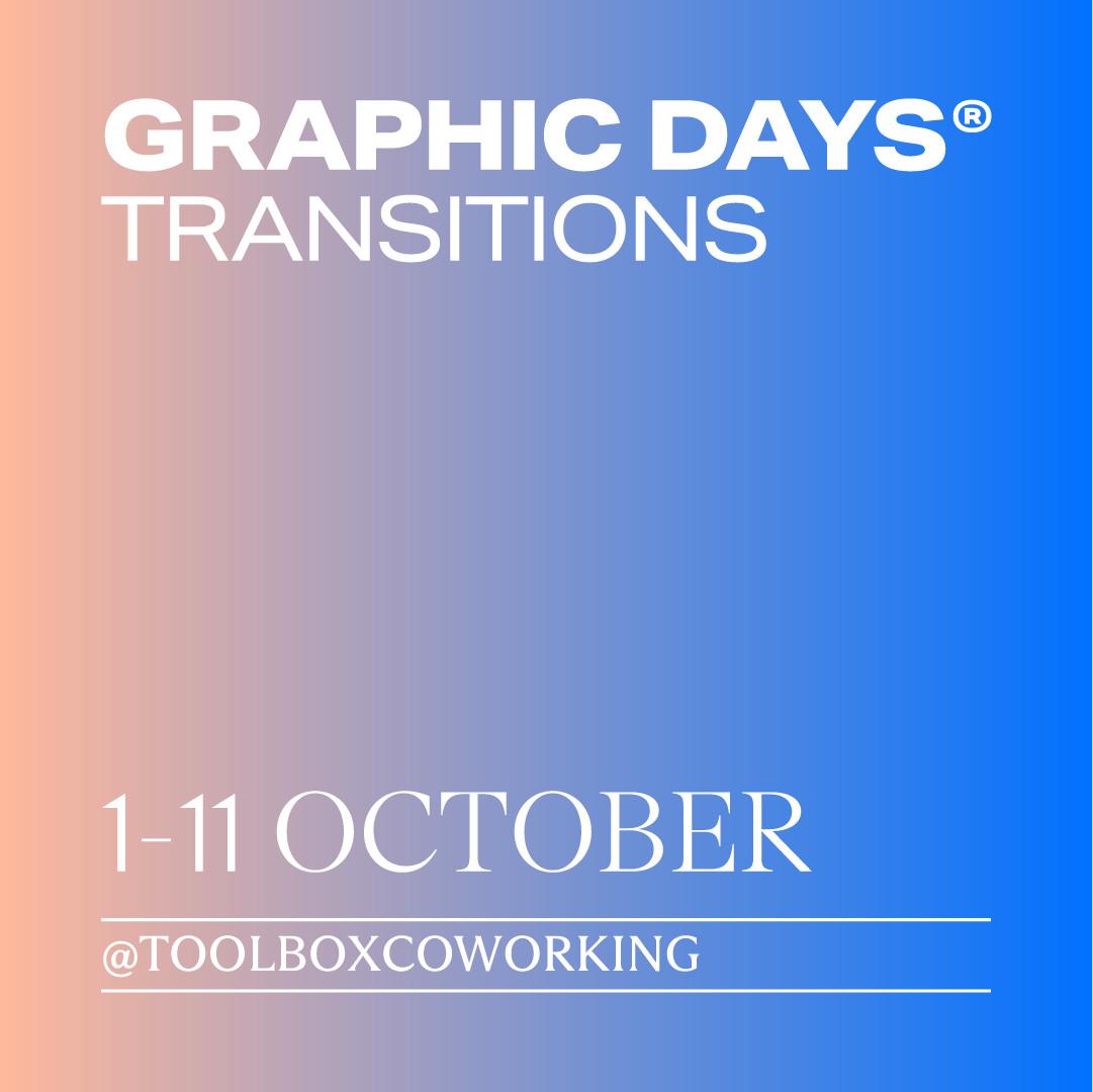 torino graphic days 2020 GD2