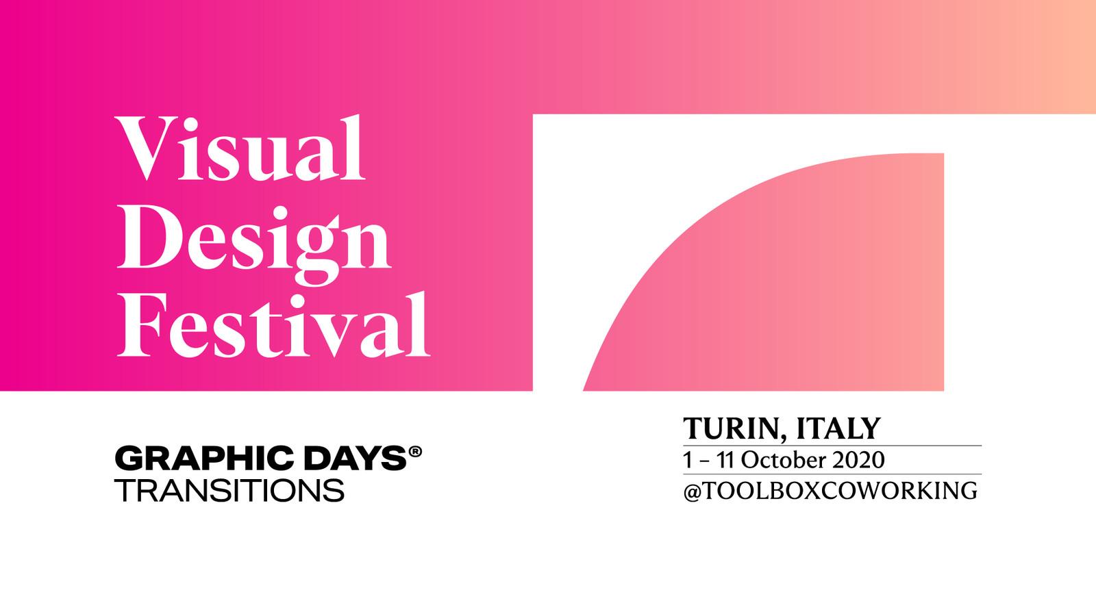 torino graphic days 2020 GD3