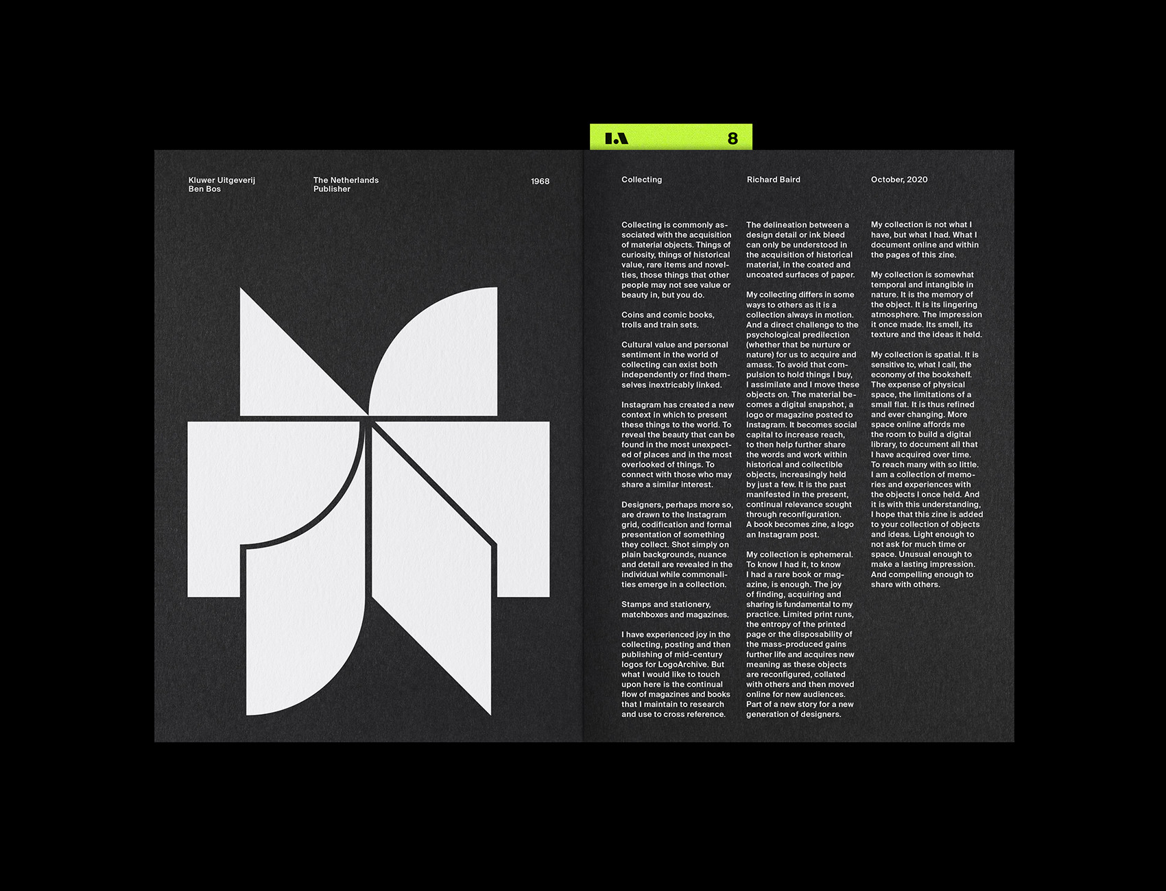 1 LogoArchive Issue 8 LogoArchive. Shop BPO