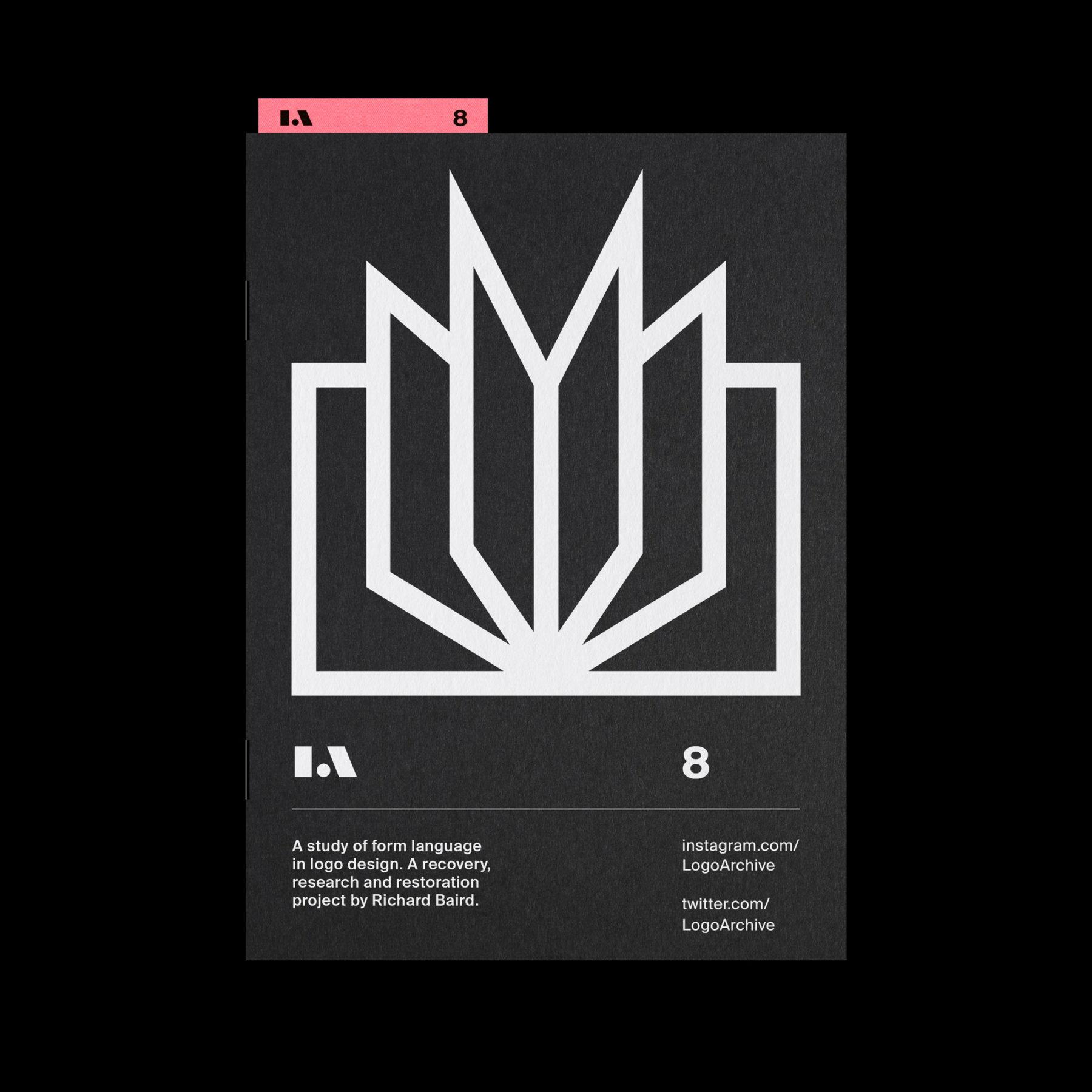 10 LogoArchive Issue 8 LogoArchive. Shop BPO