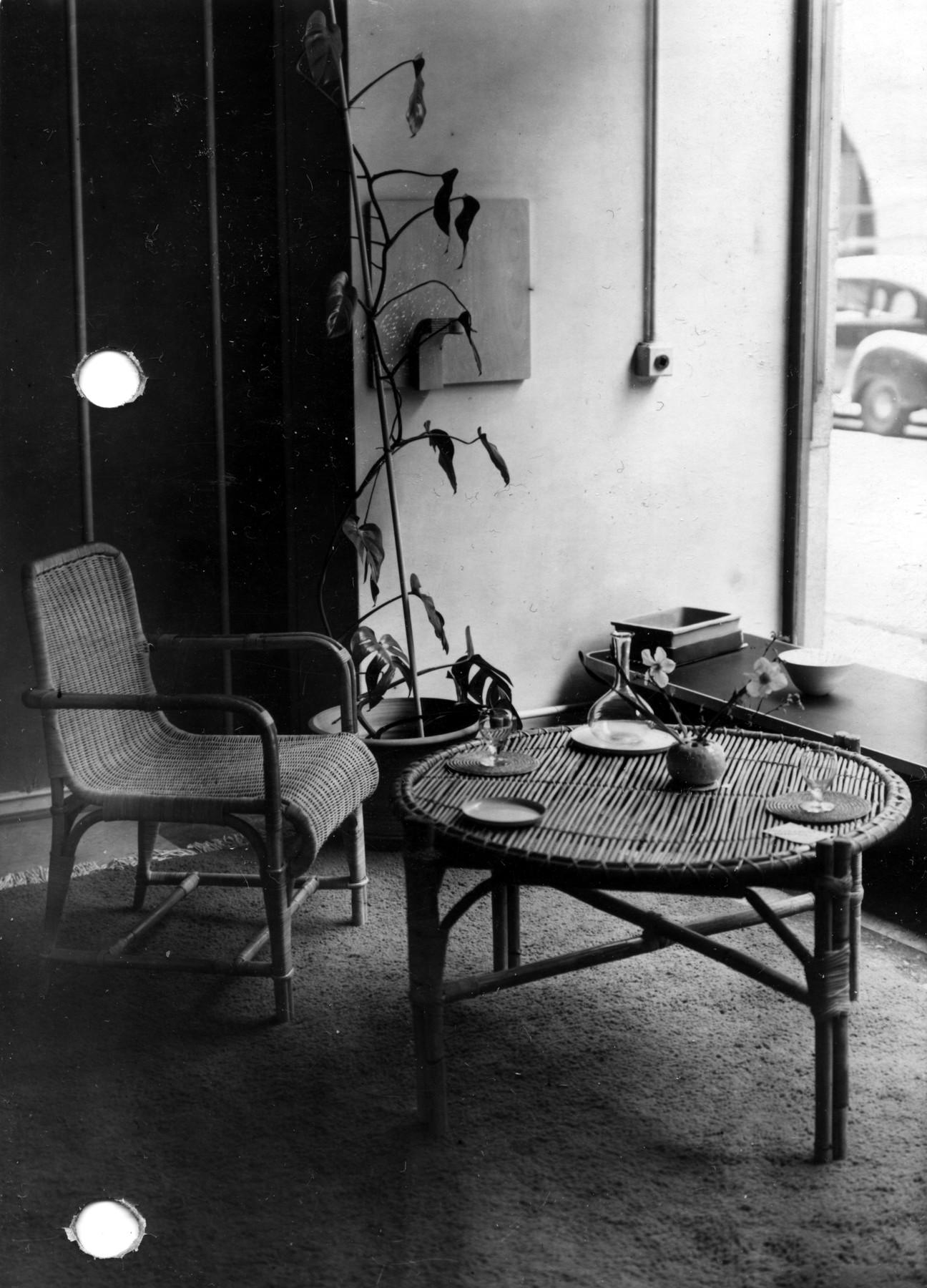 1846875 Fabianinkatu first Artek store in Helsinki 1936 master