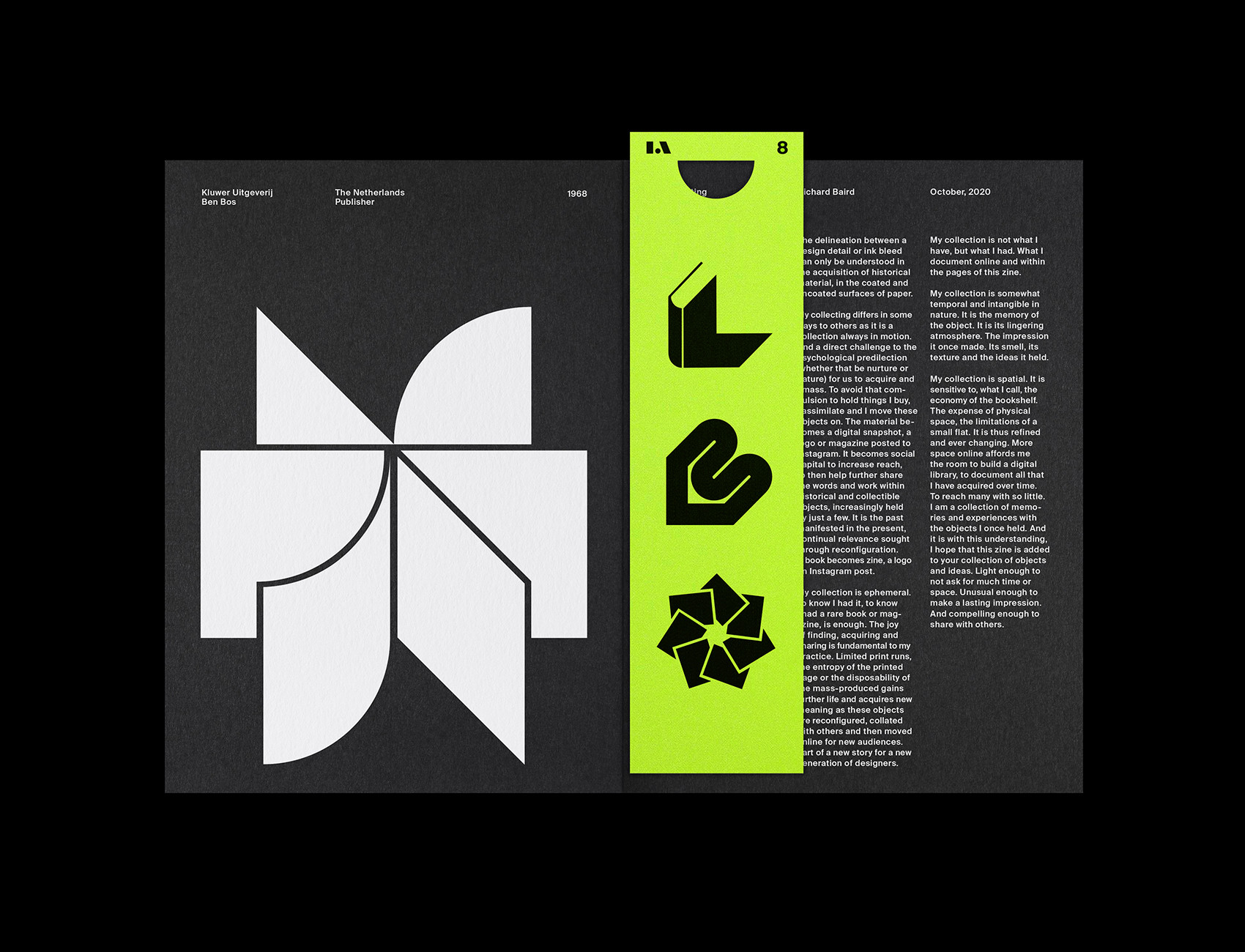 2 LogoArchive Issue 8 LogoArchive. Shop BPO