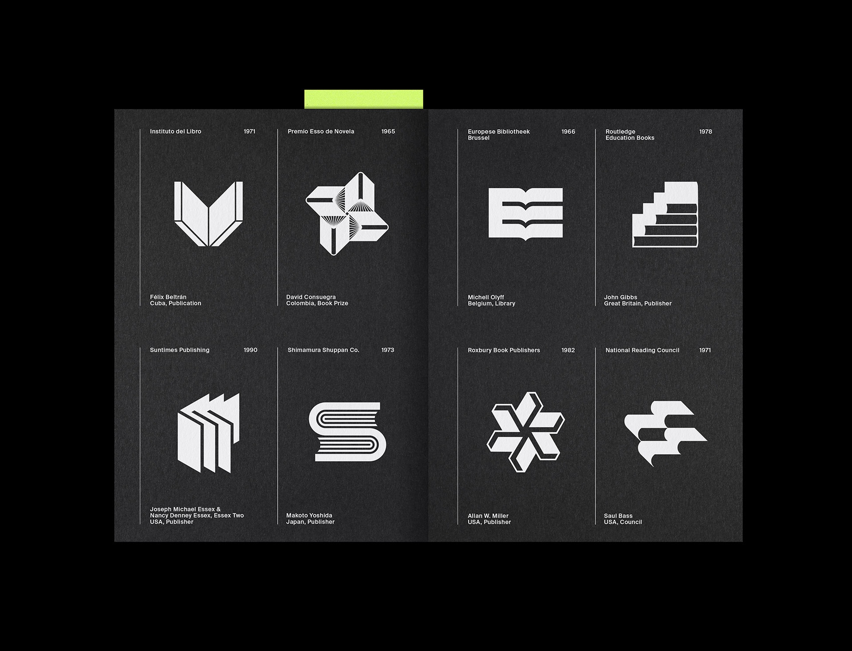5 LogoArchive Issue 8 LogoArchive. Shop BPO