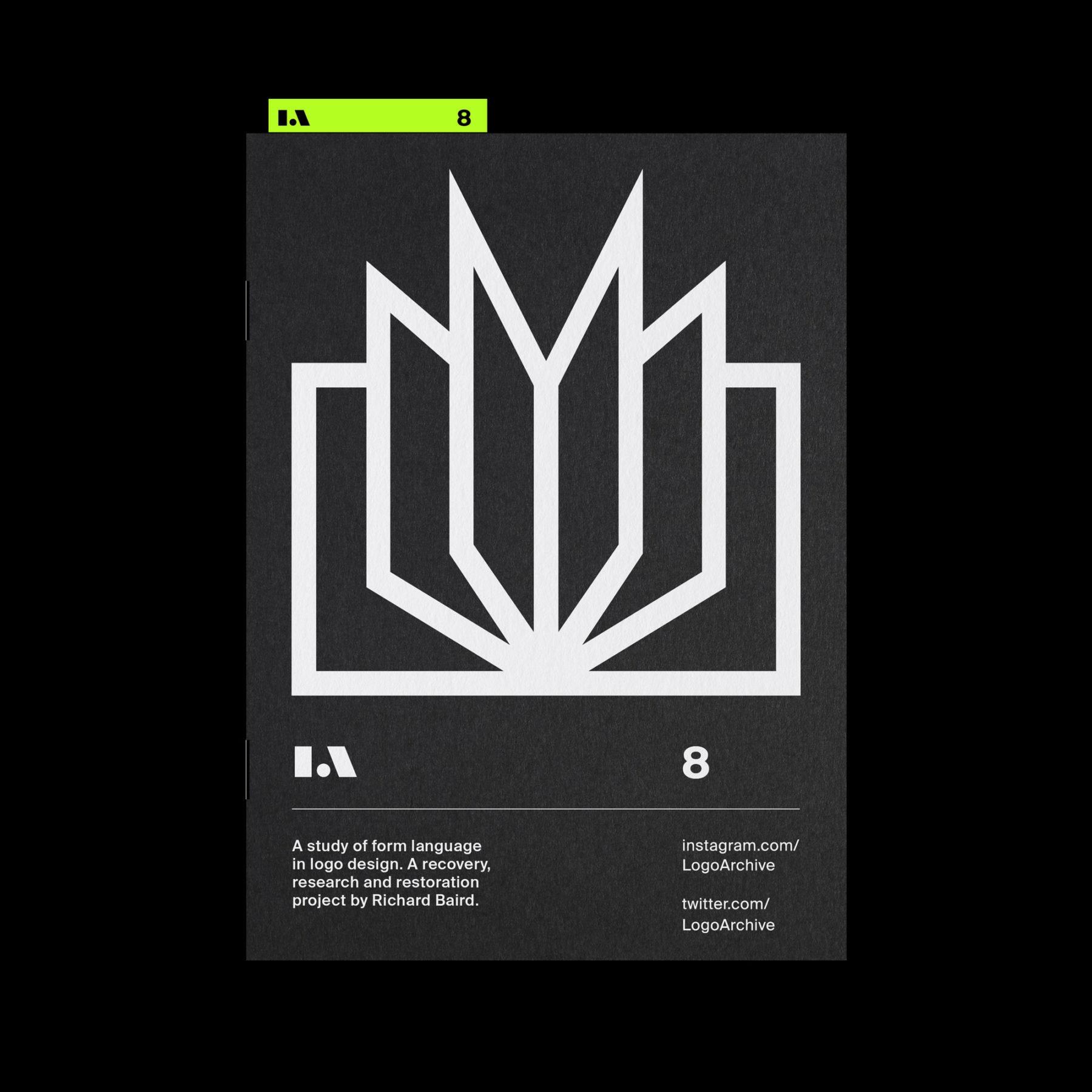 9 LogoArchive Issue 8 LogoArchive. Shop BPO