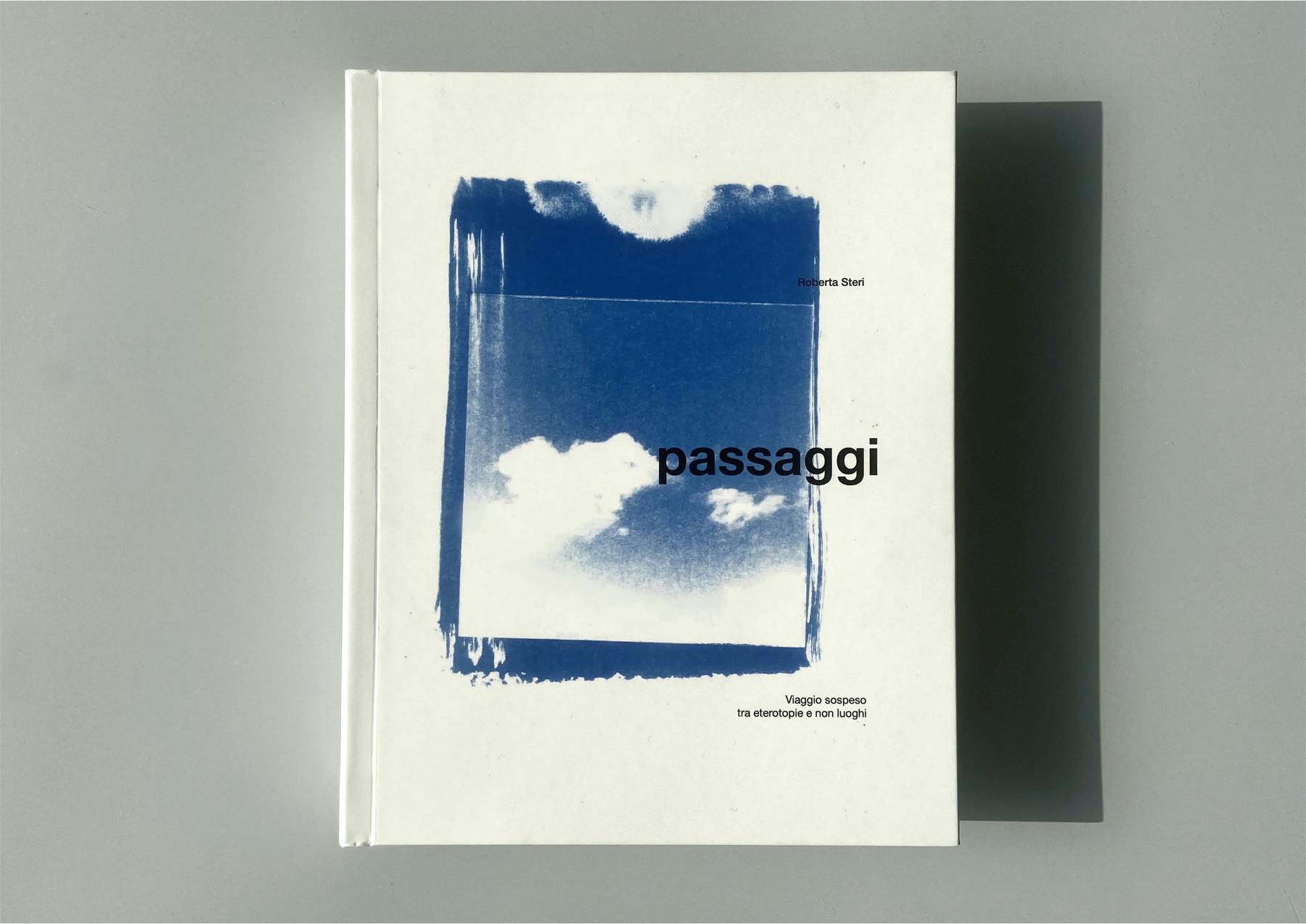PASSAGGI foto libro 1