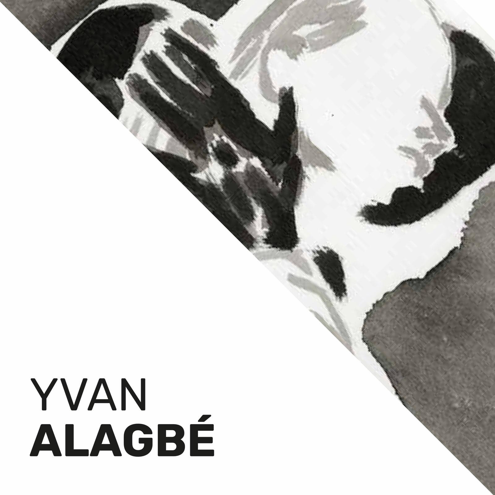 Yvan Alagbe 1