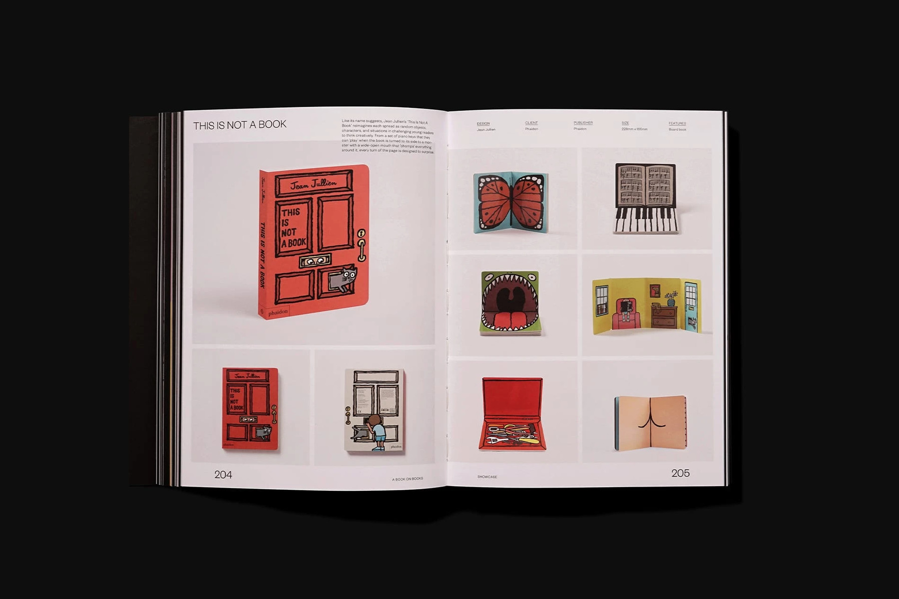 a book on books victionary 10