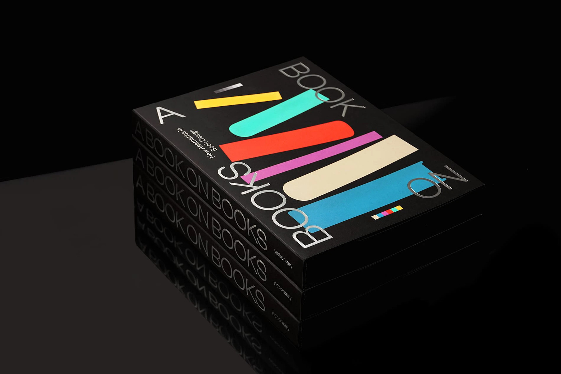 a book on books victionary 14