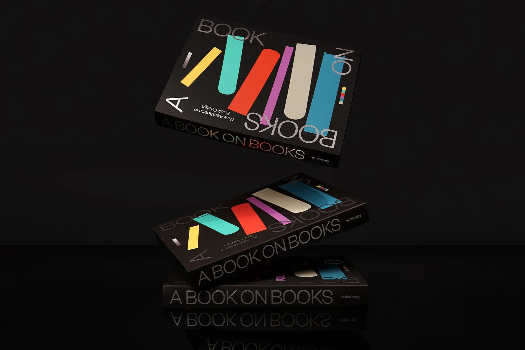 a book on books victionary 15