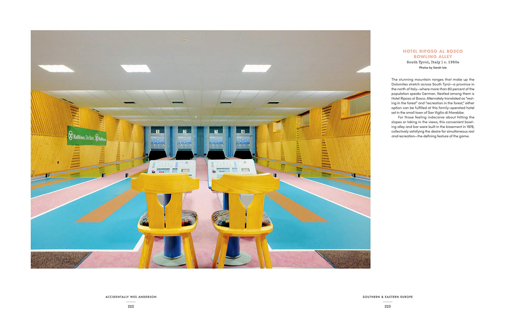 accidentally wes anderson book 7