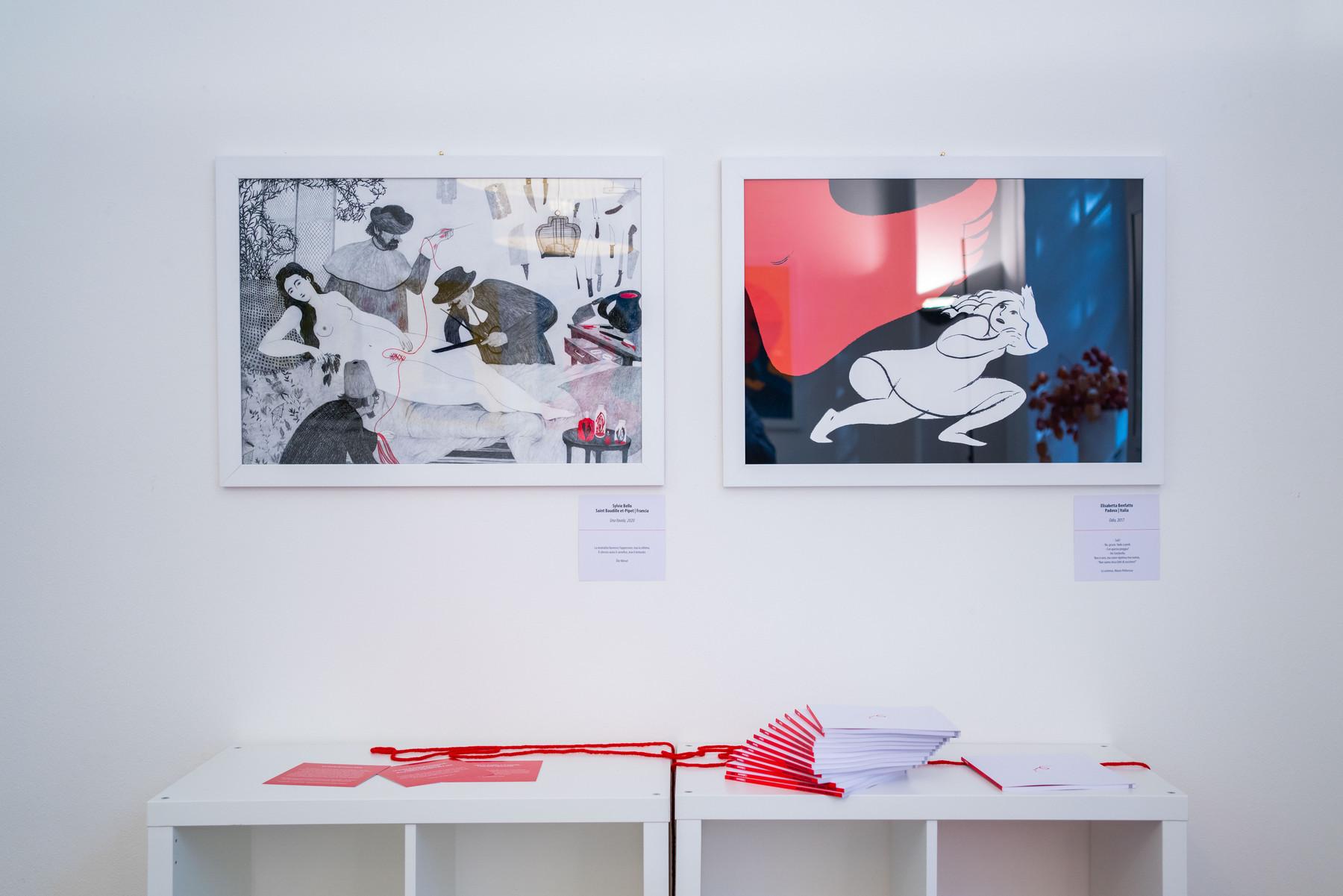 fil rouge  DSC4623 Ph. Aringa Studio